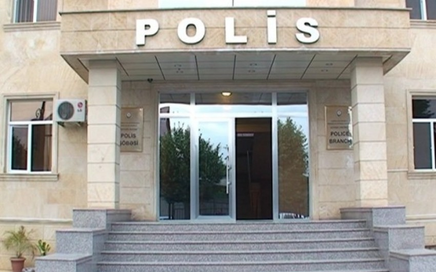 Еще в двух отделениях полиции Баку произошли кадровые назначения
