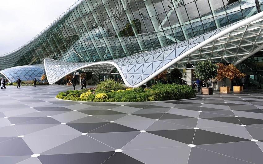 DSX: Bu il Azərbaycana gələn turistlərin sayı 3 milyona çatıb
