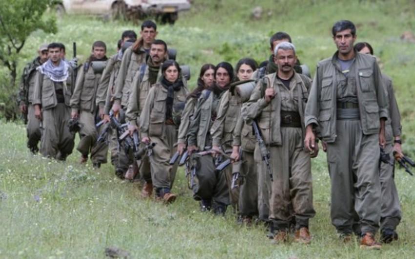 Türkiyənin Tunceli vilayətində terror aktı: 3 yaralı