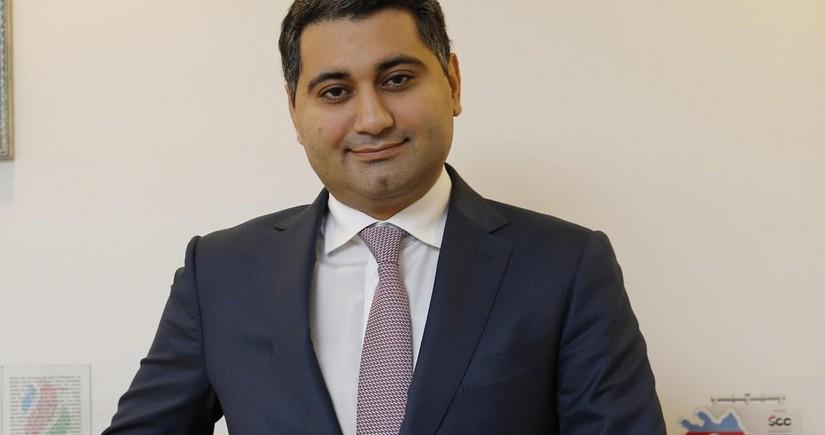 """Zaur Qəhrəmanov: """"Biz artıq yeni yatırımlar haqqında düşünürük"""""""