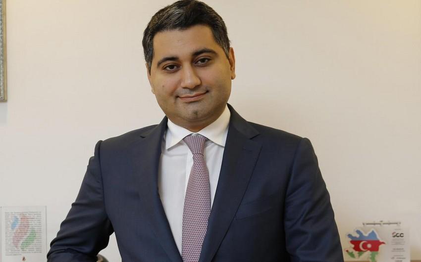 Заур Гахраманов: Мы думаем о новых инвестициях