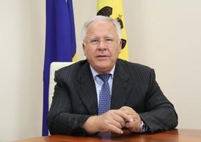 Moldovan MP supports Azerbaijan's territorial integrity