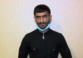 Житель Баку украл и сбыл деталь арендованного автомобиля