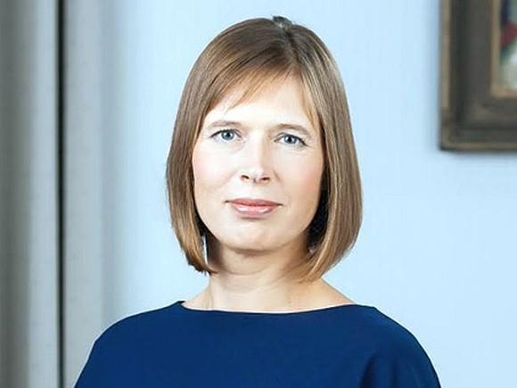 Президент Эстонии: Европейский союз нацелен на расширение сотрудничества с Азербайджаном