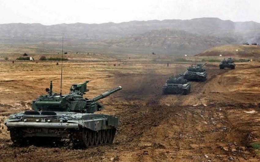 US, German, Ukrainian, and Moldovan media publish article on Nagorno-Karabakh conflict