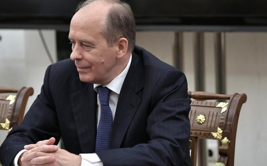 FTX rəhbəri: Rusiyada 50 terror aktının qarşısı alınıb, 32 silahlı məhv edilib