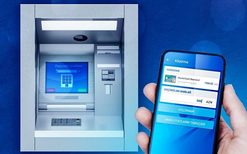 """Bank Respublika """"Cash by Code"""" xidmətini """"Mobil Şöbə""""sinə əlavə edib"""