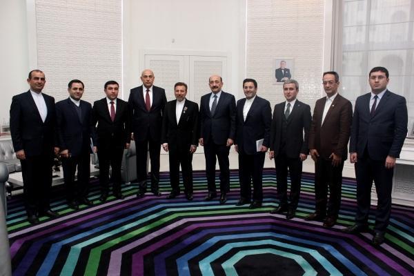 Three Iranian cities will held Azerbaijani Culture Days