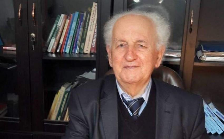 Əlifba kitabının müəllifi 94 yaşında vəfat edib