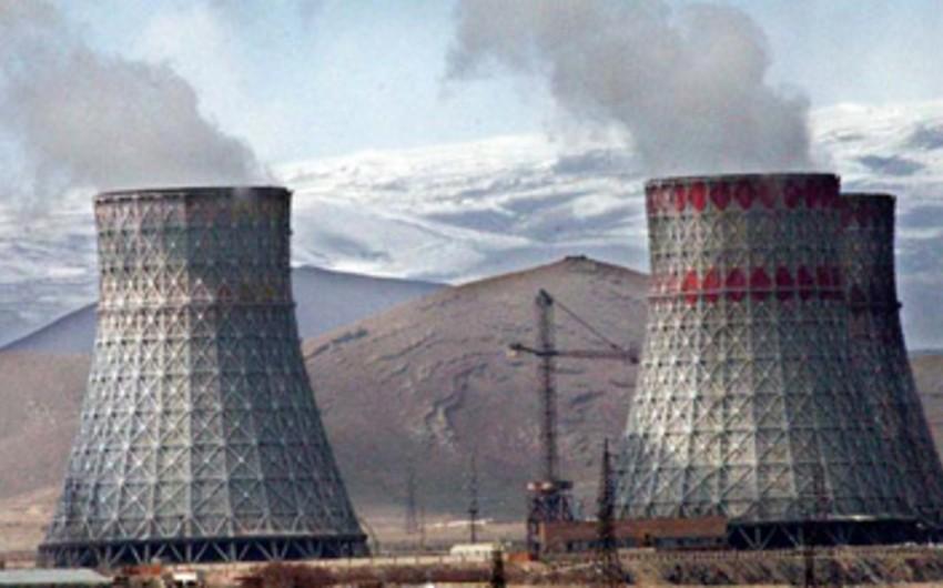 Rusiya İran AES-də iki yeni reaktor tikəcək