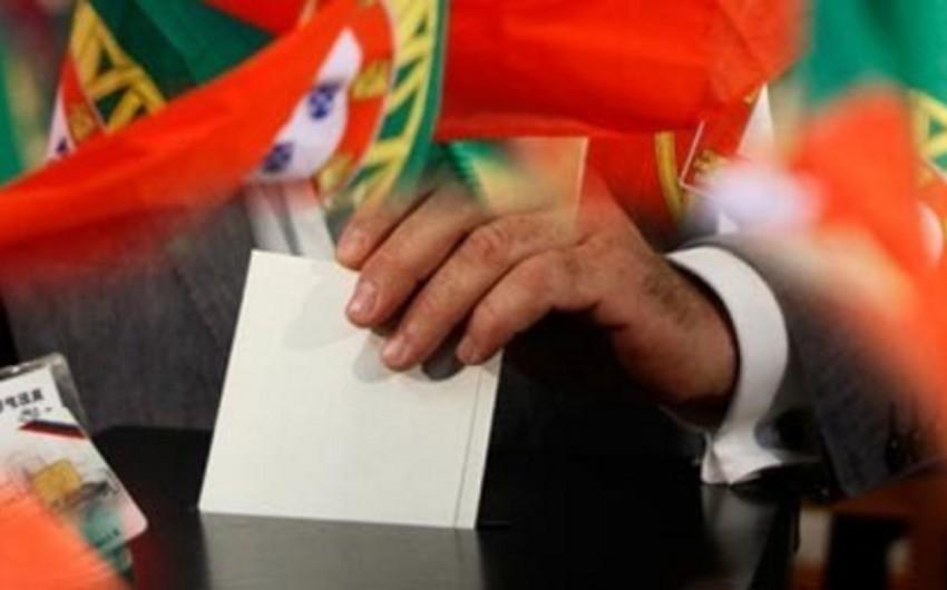 Portuqaliyada parlament seçkiləri başa çatıb - YENİLƏNİB-2
