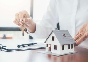 Mortgage lending through state line in Azerbaijan increases