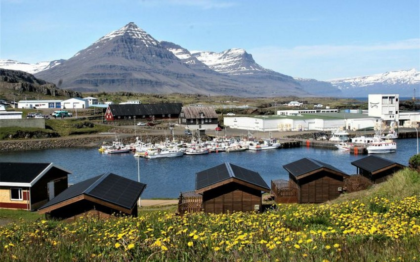 Iceland to erect memorial to first black settler