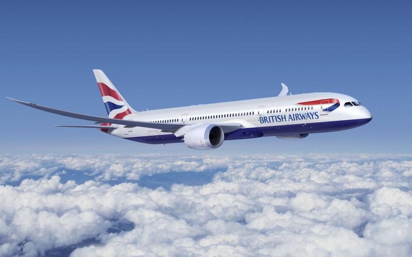 British Airways Azərbaycan turistləri üçün yeni aksiya keçirir