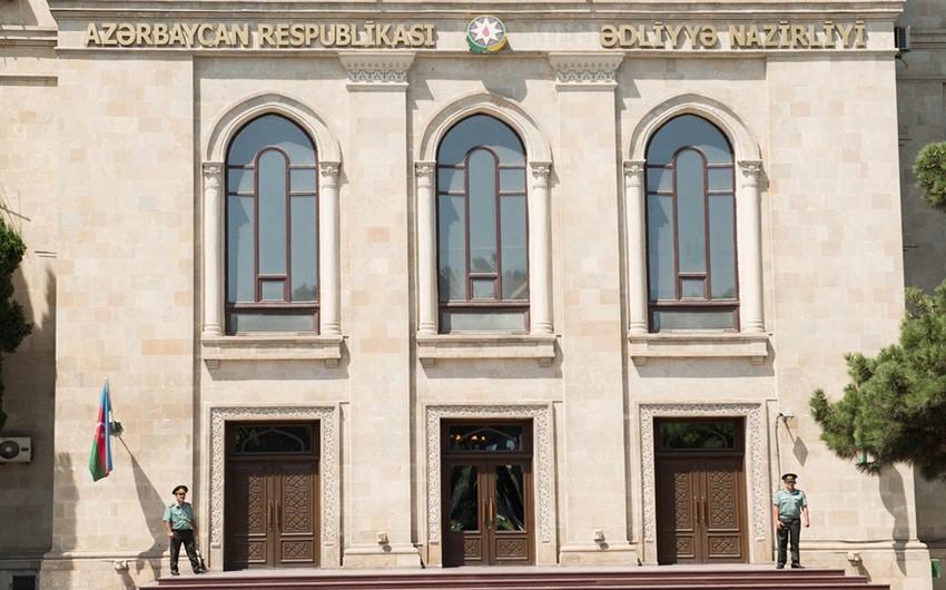 Penitensiar Xidmətdə xüsusi karantin şöbələri yaradıldı