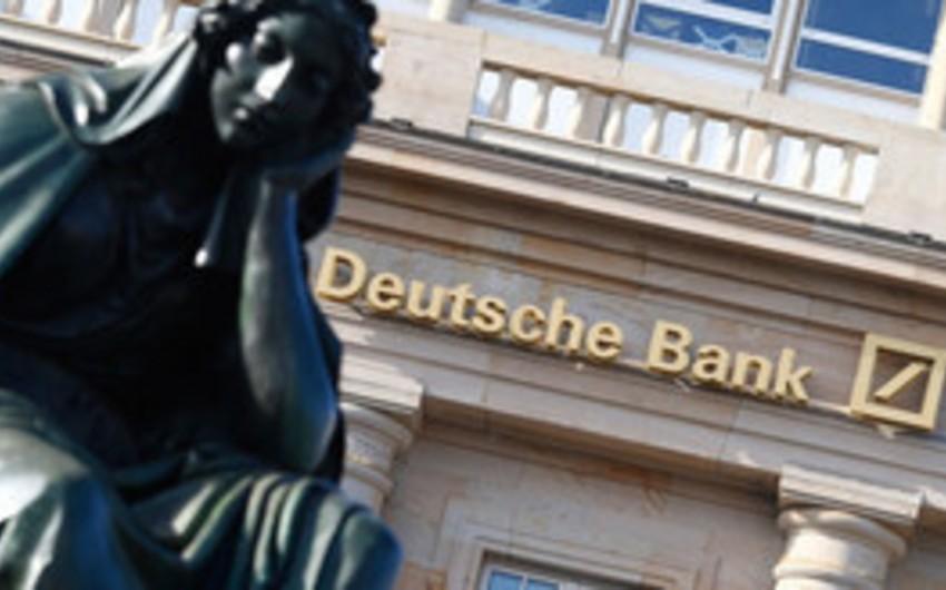 Deutsche Bank призвал ЕЦБ положить конец эре дешевых денег