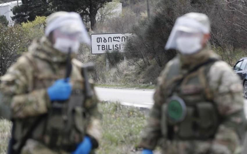 Gürcüstanda daha 2 210 nəfərdə koronavirus aşkarlanıb, 74 nəfər ölüb