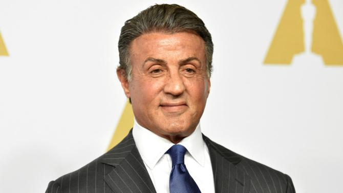 Sylvester Stallone will not take Trump's arts post