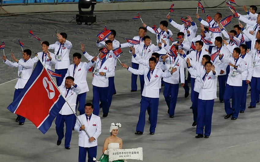 Cənubi Koreya Qış Olimpiya Oyunlarında KXDR-in xərclərini qarşılayacaq