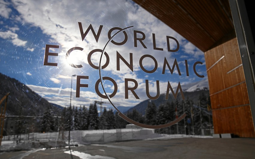 World Economic Forum in Davos will bring together record number of participants
