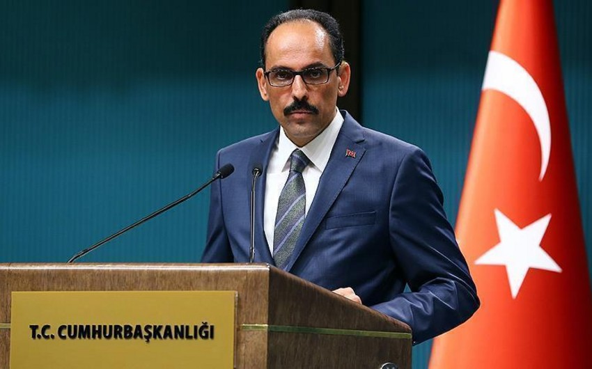 Türkiyə prezidentinin mətbuat katibi: İqtisadi vəziyyət düzəlməyə başlayıb