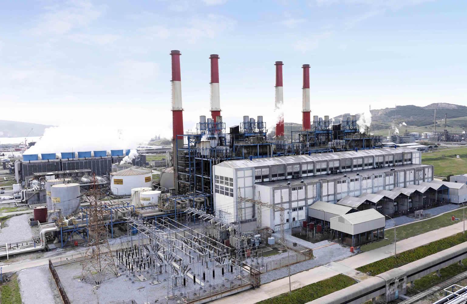 SOCAR və BP-nin Türkiyədə yeni neft-kimya kompleksinin inşasına ilin sonunda başlana bilər
