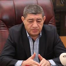 Nizami Cəfərov
