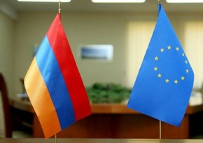 Armenia-EU Partnership Agreement enters into force