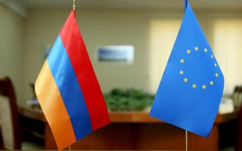 Armenia-EU Partnership Agreement enters into force