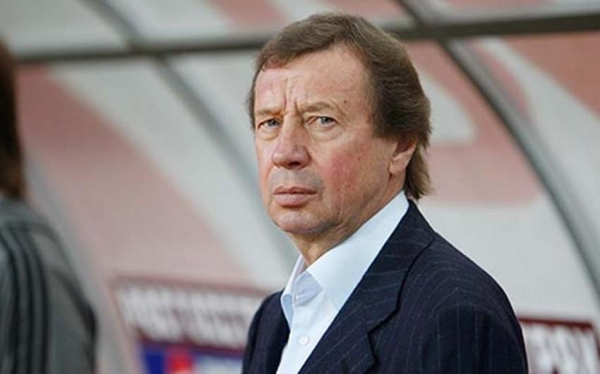 Путин наградил бывшего наставника Габалы