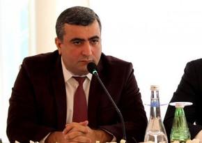 Jurnalist Elnur Əşrəfoğlunun vəziyyətində dəyişiklik yoxdur