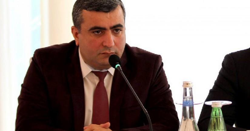 Heydər Əliyev Fondu jurnalist Elnur Əşrəfoğlunun müalicəsini nəzarətə götürüb