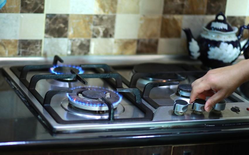 Tarif Şurası təbii qazın qiymətləri ilə bağlı qərar qəbul edib