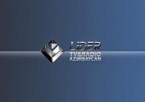 """""""Lider TV"""" Konstitusiya Məhkəməsinə müraciət edib"""