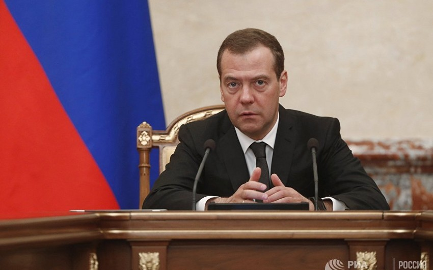 Putin: Medvedev prezident postunda vəzifələrini tam və müstəqil şəkildə icra edib