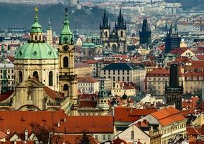 Чехия ввела жесткие ограничения из-за коронавируса