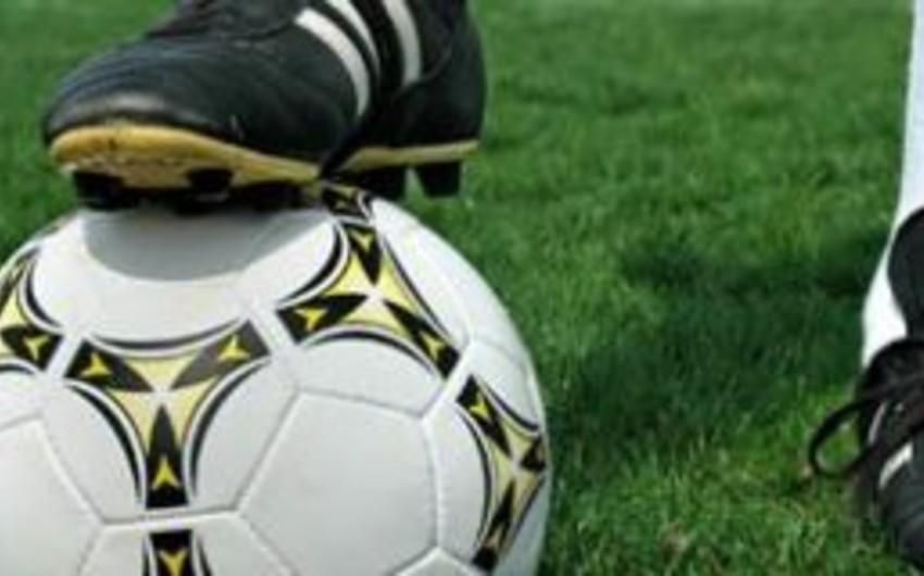 Lənkəran sakini futbol oynayan zaman dünyasını dəyişib