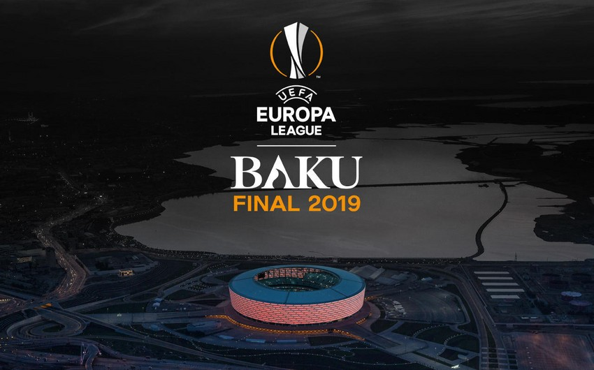 Ticket sales for UEFA Europa League final match in Baku started