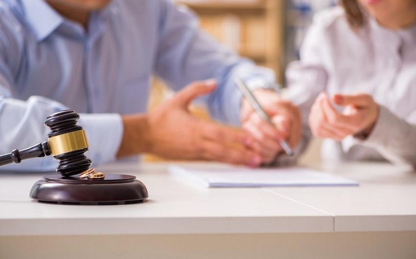 Bu il Azərbaycanda 35192 nikah və 9793 boşanma halı qeydə alınıb