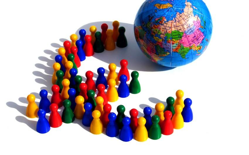 Avropa İttifaqında əhalinin sayı yarım milyardı ötüb