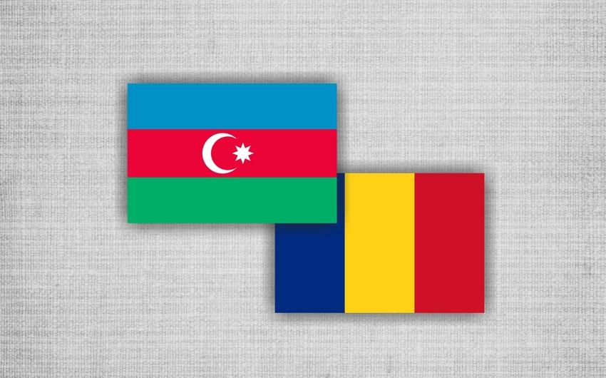 Rumıniya ilə Azərbaycan arasında əməkdaşlıq genişləndirilir