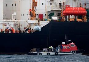 В США заявили, что Иран перехватил в международных водах танкер Вила