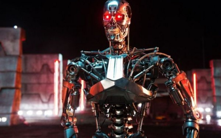 Cənubi Koreya 2024-cü ilə qədər hərbi robotların tətbiqinə başlayacaq