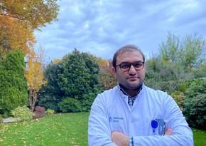 Nuran Abdullayev: Azərbaycan bunu etsə, COVID-19-la mübarizədə Almaniyanı keçər