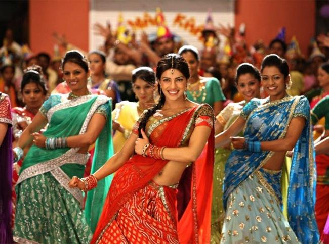 Baku will play host to Indian films festival