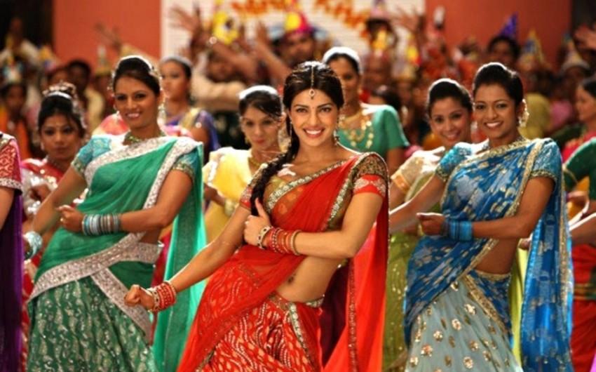 Bakıda hind filmləri festivalı keçiriləcək