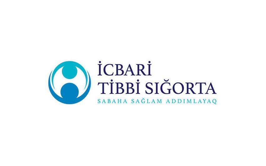İcbari Tibbi Sığorta üzrə Dövlət Agentliyinin yeni filialı açılıb