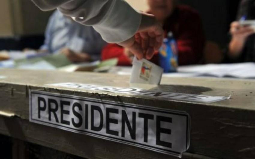 Çilidə prezident seçkilərinin II turu başa çatıb