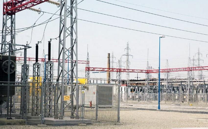 Sabah Abşeronun bəzi ərazilərində elektrik enerjisinin verilişində fasilələr yaranacaq