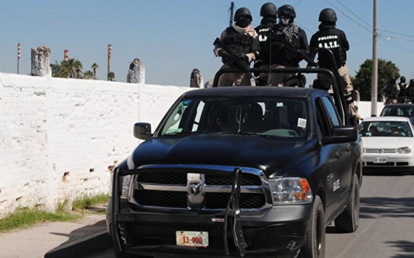 Meksikada cinayətkarlar Baş Prokurorluğun əməkdaşlarını oğurlayıb